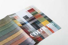 Progettazione grafica e realizzazione della pubblicazione contenente il report dell'edizione 2012 di Comodamente.