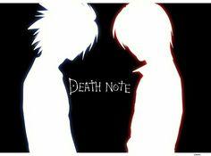 『 Death Note デスノート 』 | Yagami, Light • L, Ryuzaki, Lawliet | wallpaper
