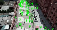 In an age of artificial intelligence, surveillance technologies are becoming a whole lot smarter. Skylark Labs has developed a drone-based system that identify behavior from the skies. Here's how it works -- and what it says about the bigger questions surrounding surveillance in 2019.