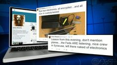news releases uopx social media hacking