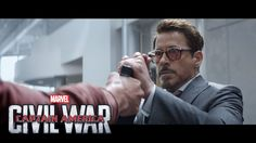 """The Team Vs Bucky - Marvel's Captain America: Civil War 