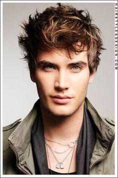 Medium Men Hairstyles hairstyles People I Admire mens hairstyles medium | hairstyles