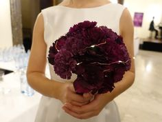 This year's Vienna Opera Ball color for flowers is purple. In my humble opinion I'd say the flowers come in all shades of burgundy and pink. Big Camera, Little Camera, Pretty Flowers, Purple Flowers, Shades Of Burgundy, Delphinium, Wisteria, Flower Decorations, Vienna