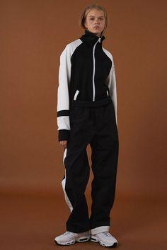 Korean Sportswear label Ader Error' FW'15 lookbook #womenswear #mode #style #clothing #fashion