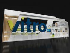"""다음 @Behance 프로젝트 확인: """"VITRO 2015"""" https://www.behance.net/gallery/31645627/VITRO-2015"""