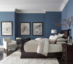 No te pierdas esta inmensa selección de fotos e ideas, que te ayudarán a elegir colores para dormitorios y sus combinaciones perfectas.