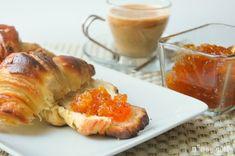 Mermelada de calabaza y mandarinas   L'Exquisit