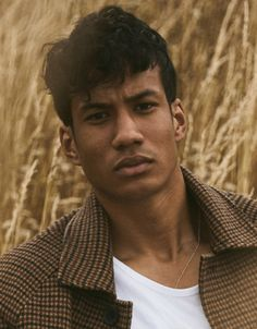 CHRISTIAN BORDIN | Select London | Select Model Management Safety Policy, Someone New, The Selection, Management, Christian, London, People, Model, Gold