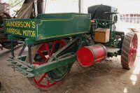 H.P. Saunderson & Co. Model A