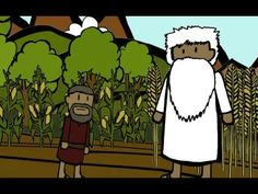 That story of Cain and Abel - YouTube