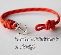 knots that can never be untangled