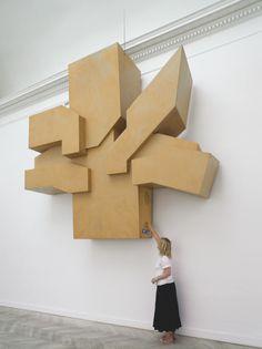 PHOTOS. Fiac 2014 : les 10 valeurs montantes de l'art contemporain
