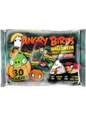 Angry Birds Gummy Bag 30ct-Party City #partycity #halloween