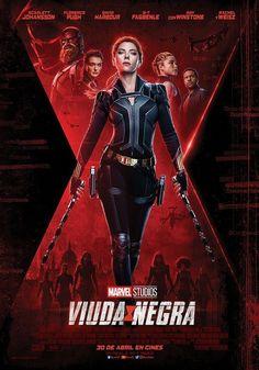 VIUDA NEGRA (crítica sin spoilers) Black Widow Film, Black Widow Marvel, Ms Marvel, Captain Marvel, Marvel Avengers, Natasha Romanoff, Critique Film, Movie Black, Roger Moore