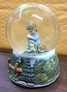 hummel snow globes | eBay