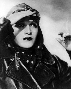 sybille schmitz - German silent film star