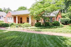 Just Sold! Congratulations to Caroline on her new Nashville home~