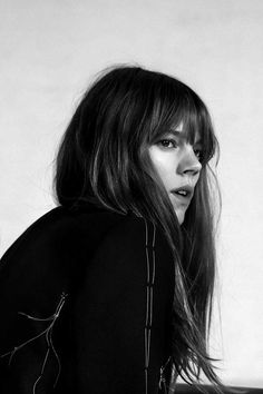 Freja Beha Erichsen Rocks Business Suits, All Day Every Day ⋆ Myjestik