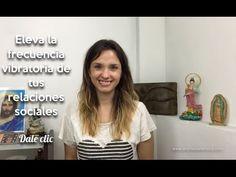 Vibra en amor y amor recibirás… – Andrea de la Mora