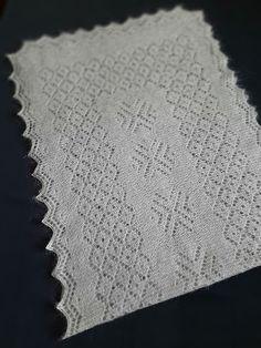 Knitting Stories by Venera Wedding Shawl, Knit Fashion, Crochet Shawl, Knitting, Blog, Handmade, Hand Made, Tricot, Breien