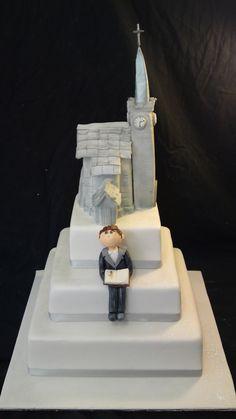 誕生日 生日 Birthday             https://flic.kr/p/abHCHM | creative cake art communion and confirmation cakes (1)