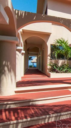Spacious Oceanfront Villa For Sale in Puerto Aventuras $885K