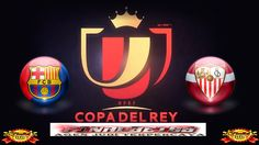 Hasil Akhir dan Cuplikan Pertandingan Barcelona vs Sevilla