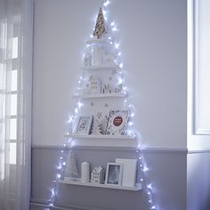 Idée déco creative sapin noel http://www.zodio.fr/idees-deco/deco.html/tendance/23