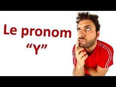 """En 2 minutes: Le pronom """"Y"""""""