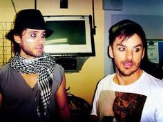 Jared and Shannon! <3
