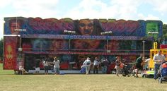 Fantastic Rides Fair Rides, Event Website, Family Fun Day, Fun Fair, Good Day, Journey, Events, Buen Dia, Good Morning