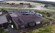 alconbury afb | raf-alconbury-abandoned-us-air-force-base