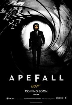 http://archives-of-the-apes.blogspot.co.uk/ #PlanetOfTheApes #Skyfall