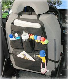 Baby Car seat & Accessories -  Pin it :-) Follow us :-)) Zbabybaby.com is your baby product Gallery ;) CLICK IMAGE TWICE for Pricing and Info :) SEE A LARGER SELECTION of  baby car seat & accessories   at   http://zbabybaby.com/category/baby-categories/baby-car-seats-and-accessories/baby-car-seats/  -  baby, baby shower, baby gift idea, infant , nursery , kids, toodler  -  Jolly Jumper Car Caddy Organizer « zBabyBaby.com