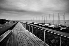 esbjerg beach promenade spektrum arkitekter