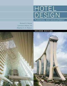 Hotel Design, Planning and Development #futuristicarchitecture
