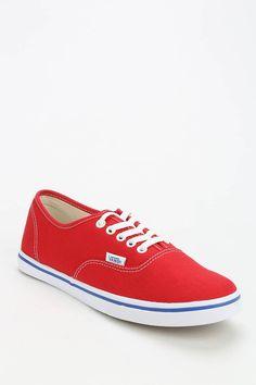 a901235a3816 Vans Lo Pro Canvas Women s Sneaker - Urban Outfitters Vans Lo Pro