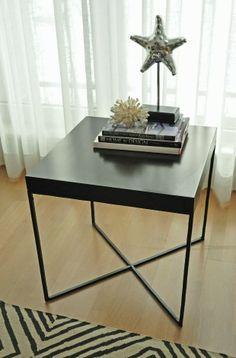 Ikea - hack Lack tafel