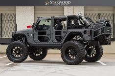 2017 Jeep Wrangler Supercharged Wrangler Jeep, Jeep Wrangler Unlimited, Jeep Rubicon, Jeep Wranglers, Jeep 4x4, Jeep Truck, Ford Trucks, Hors Route, Badass Jeep