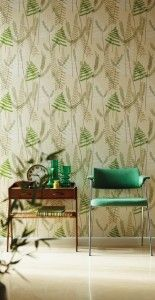 From the Maycott collection by Sanderson Home. It's Spring Again! - Gilroy Curtains and Blinds