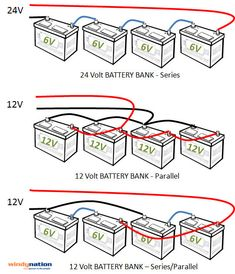 how-configure-battery-bank - Web