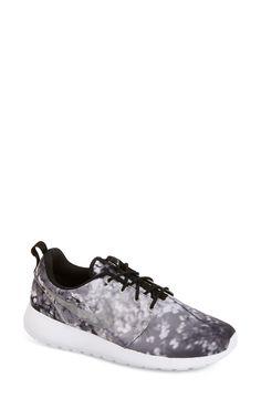 5d2eaa1532 Nike  Roshe Run  Sneaker (Women) Nike Roshe Run