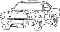 Ford Bronco Free Coloring Printable 3 – Coloring Pages For kids Monster Truck Coloring Pages, Race Car Coloring Pages, Coloring Pages Nature, Cartoon Coloring Pages, Mandala Coloring Pages, Animal Coloring Pages, Free Coloring, Coloring Pages For Kids, Colouring Pics