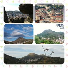 Provincia de Toledo - Photo Collage (2)
