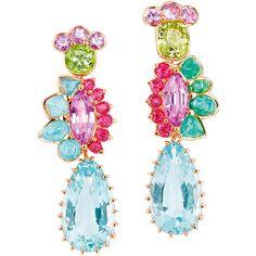 Rosamaria G Frangini | High Colorful Jewellery |