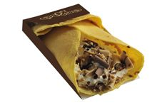 Israel's Newest Delicacy? Chocolate Shawarma – Tablet Magazine