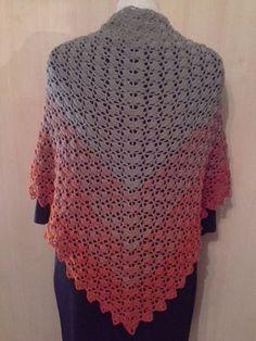 Tücher - bsh beashaekelecks persönliche Webseite! Ravelry, Batik, Bunt, Crochet Top, Crochet Patterns, Paracord, Tops, Fashion, Shawl