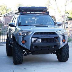 Save by Hermie Toyota Trd Pro, Toyota Trucks, Toyota Cars, 4x4 Trucks, Toyota Tacoma, Toyota Vehicles, Ford Trucks, Overland 4runner, Toyota 4runner Trd