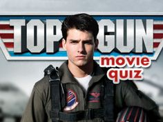 """Do You Remember """"Top Gun?"""" Play now and find out!"""