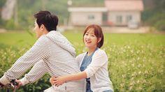 Park Bo Young&Jo In Seok